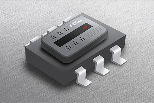 Contactless Field Sensor