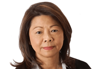 Florence Cheung, VP, Finance & Corporate Controller