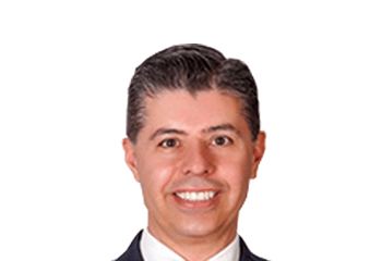 Zack Deiri, CEO